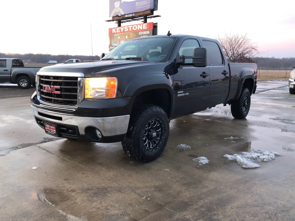 2010 GMC SIERRA  Footers Auto Sales Wever IA