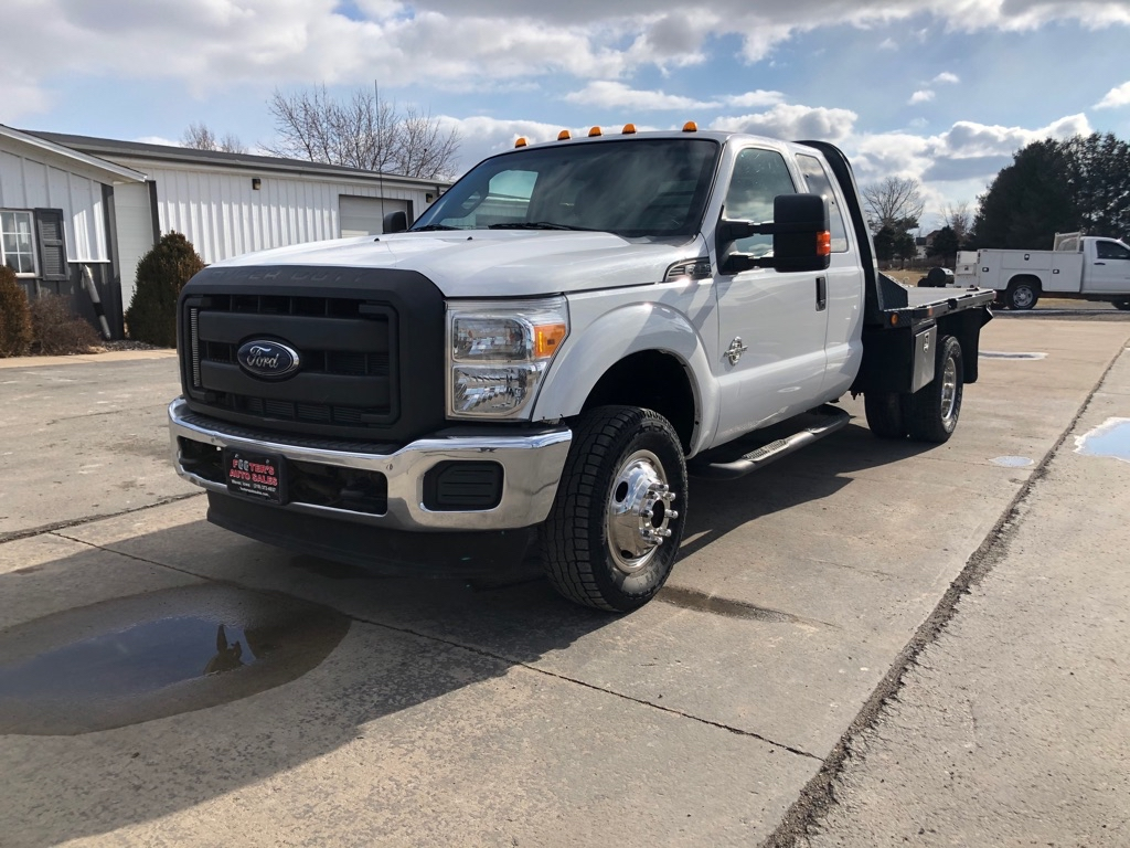 2012 FORD F350  Footers Auto Sales Wever IA