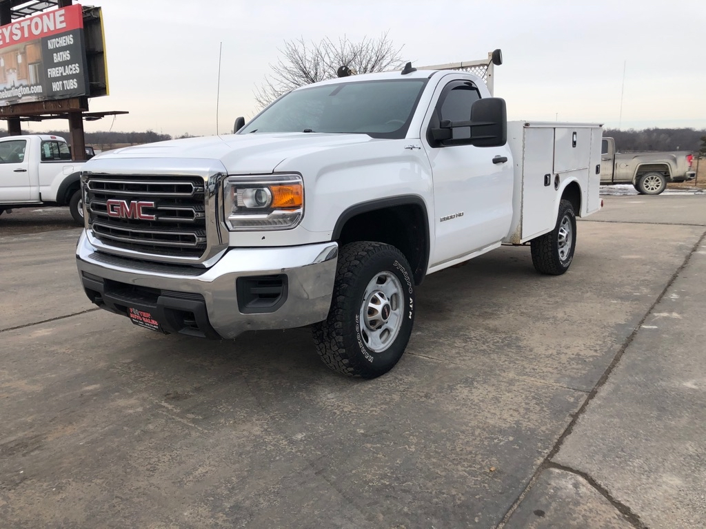 2016 GMC SIERRA  Footers Auto Sales Wever IA