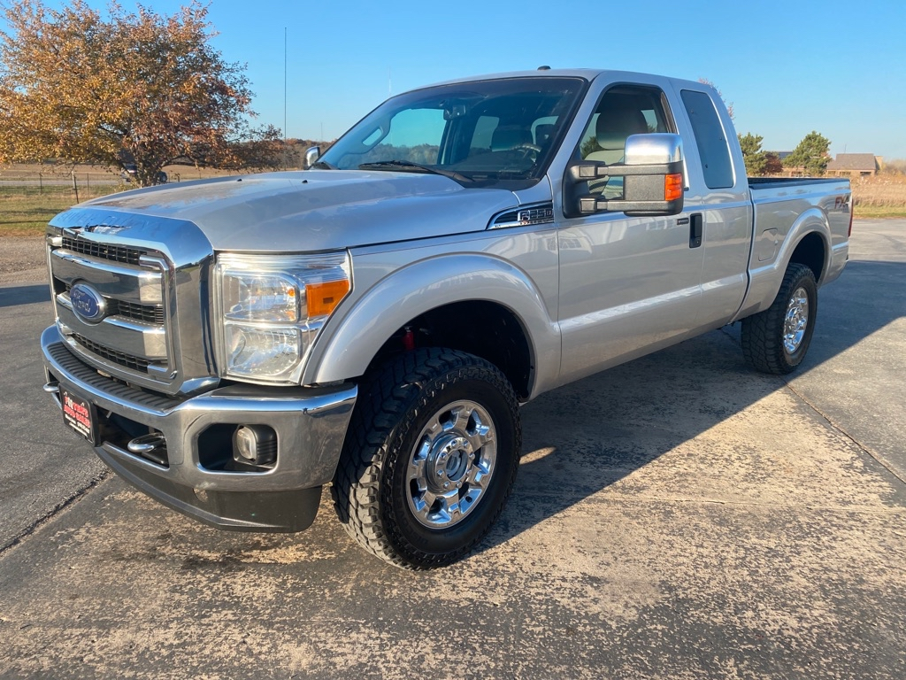 2016 FORD F250  Footers Auto Sales Wever IA