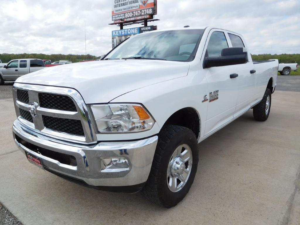 2014 RAM 2500  Footers Auto Sales Wever IA