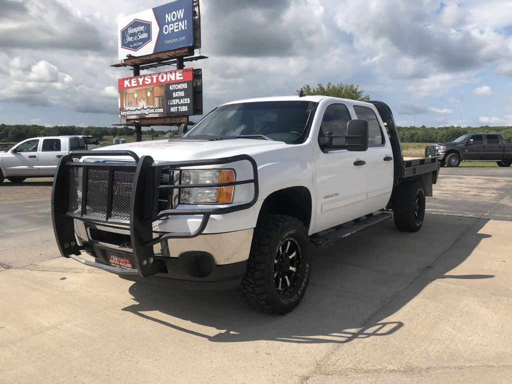 2011 GMC SIERRA  Footers Auto Sales Wever IA