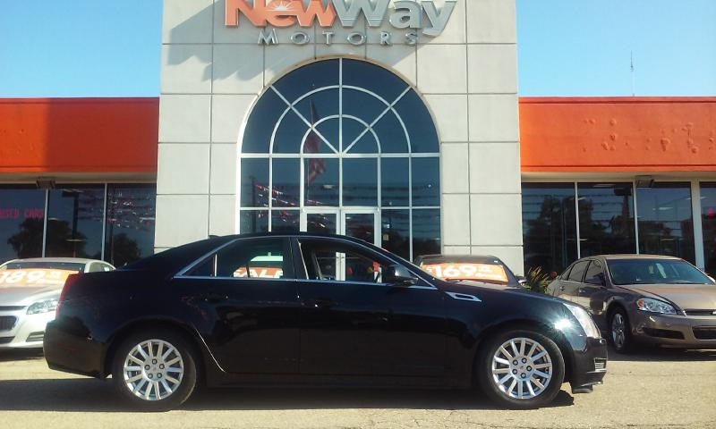 2012 CADILLAC CTS Air Conditioning Power Windows Power Locks Power Steering Tilt Wheel AMFM C