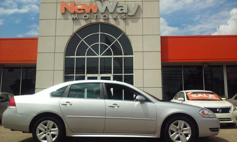 2010 CHEVROLET IMPALA LS Air Conditioning Power Windows Power Locks Power Steering Tilt Wheel