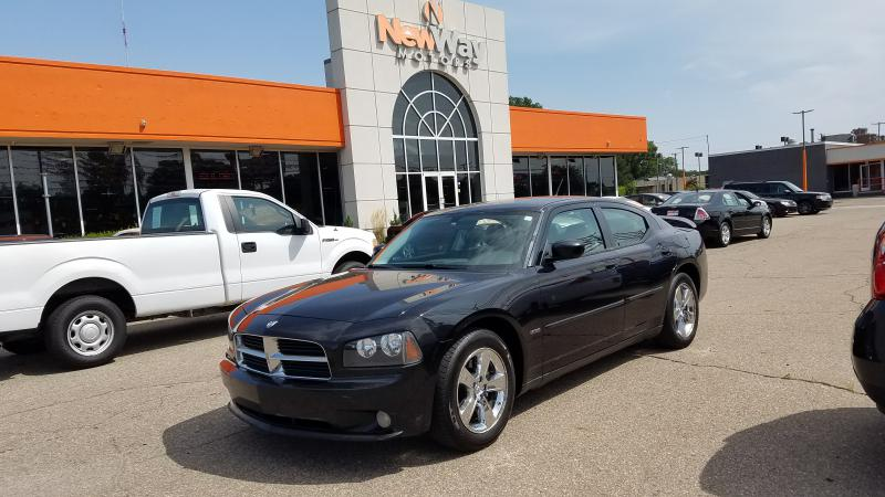 2008 DODGE CHARGER RT Air Conditioning Power Windows Power Locks Power Steering Tilt Wheel A