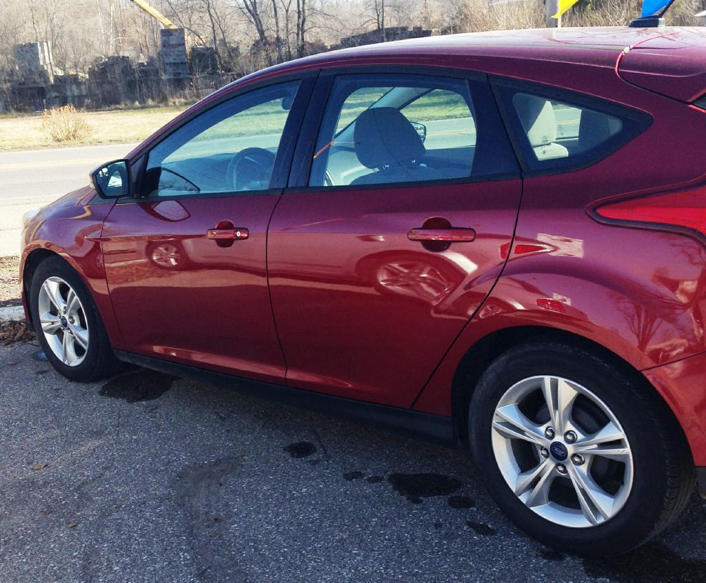 2013 FORD FOCUS 1FADP3K28DL162658 DONS AUTO SALES