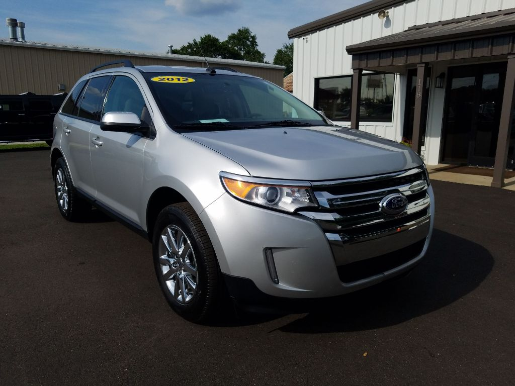 2012 FORD EDGE 2FMDK3JC8CBA01742 DRAKE AUTO SALES, LLC