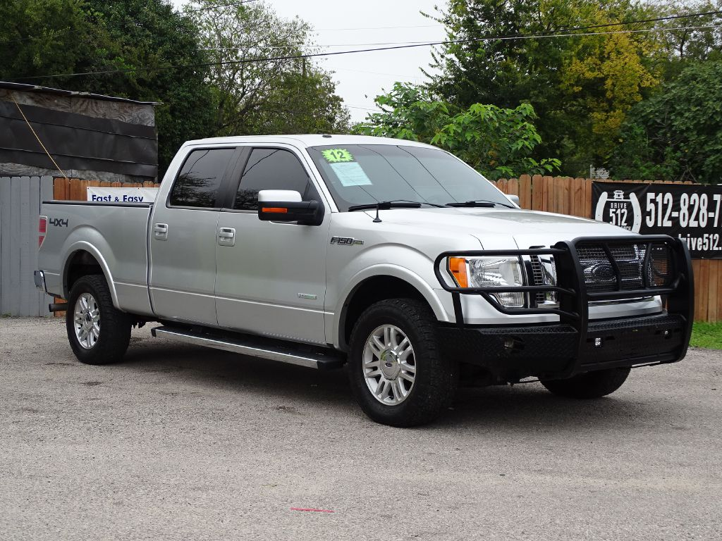 Get Approved For A Used Car Truck Or Suv 2012 Ford F 150 Lariat Ecoboost Call Price More Photos Inquire Ask Question