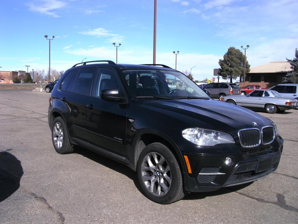 2012 BMW X5 5UXZV4C58CL762467 A & Z IMPORT AUTO SALES
