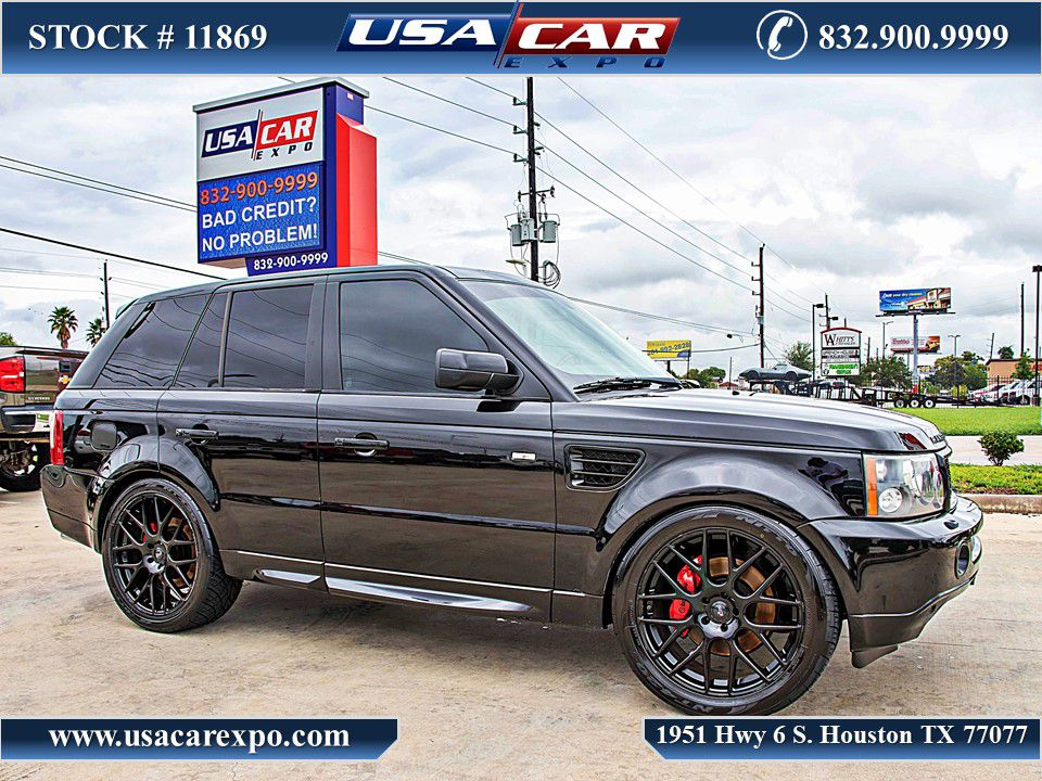 USA CAR EXPO HWY S HOUSTON TX Buy Sell Auto Mart - Car expo usa