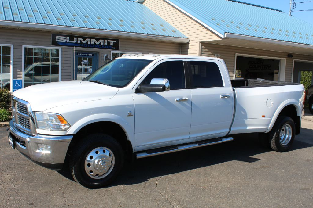2012 FORD F250 SUPER DUTY KING RANCH 4x4 PWRSTROKE for sale at Summit Motorcars