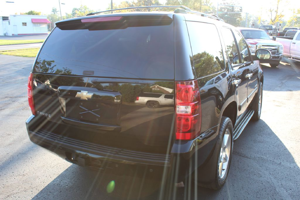 2007 CHEVROLET TAHOE LTZ 1500 for sale at Summit Motorcars