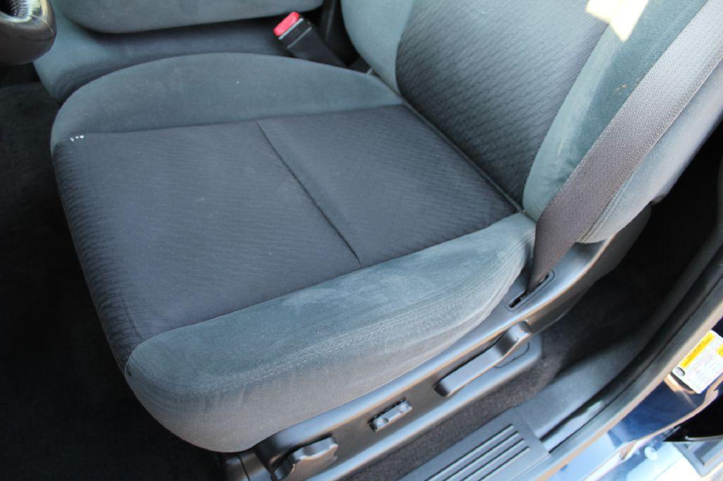 2009 CHEVROLET SILVERADO 2500 LT 4x4 DURAMAX for sale at Summit Motorcars