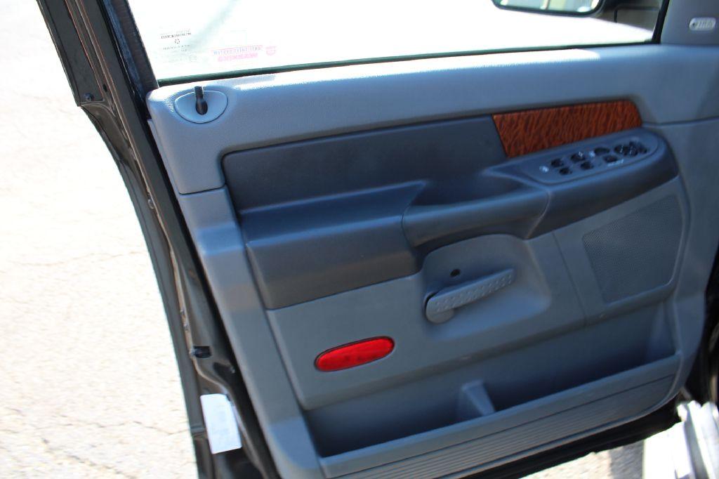 2007 DODGE RAM 3500 LARAMI DRW 4x4 5.9 CUMMINS for sale at Summit Motorcars