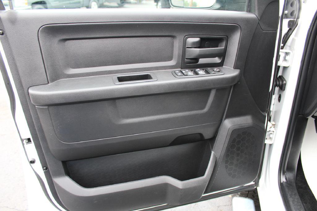 2016 RAM 2500 TRADESM LB 4WD LB CUMMINS for sale at Summit Motorcars