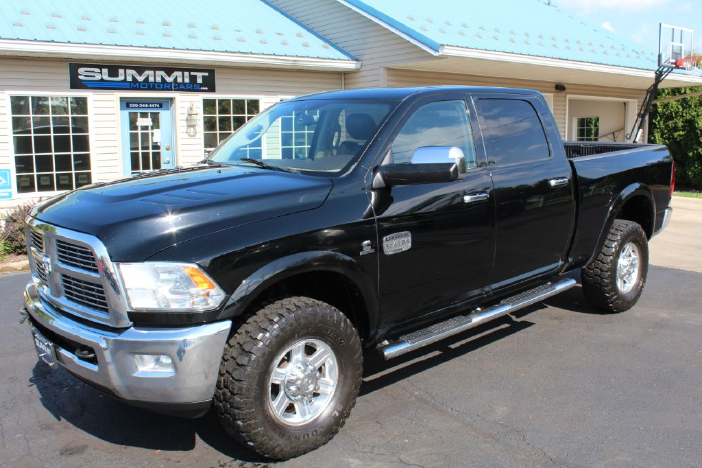 2013 FORD F150 LARIAT LARIAT 4WD for sale at Summit Motorcars