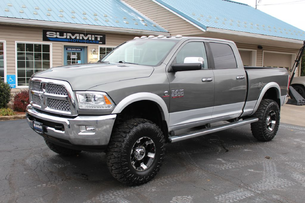 2011 GMC SR 2500 DENALI DENALI 4WD DURAMAX for sale at Summit Motorcars