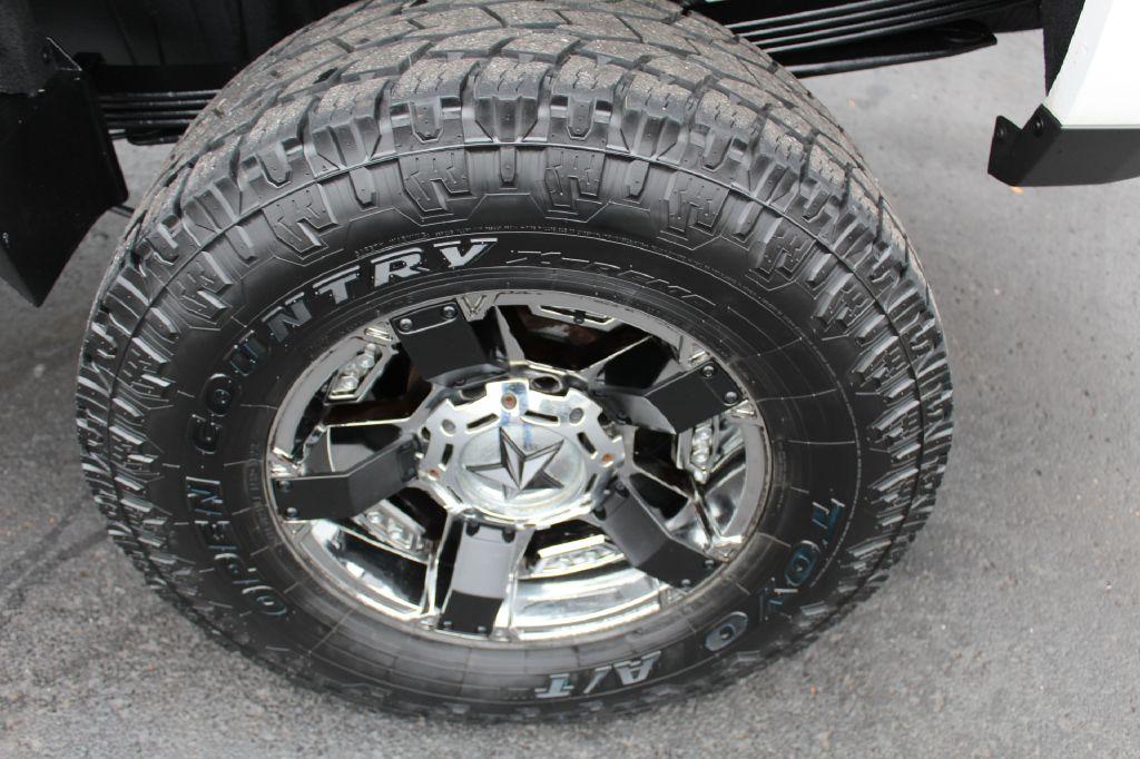 2015 CHEVROLET SILVERADO 2500 LT 4x4 for sale at Summit Motorcars