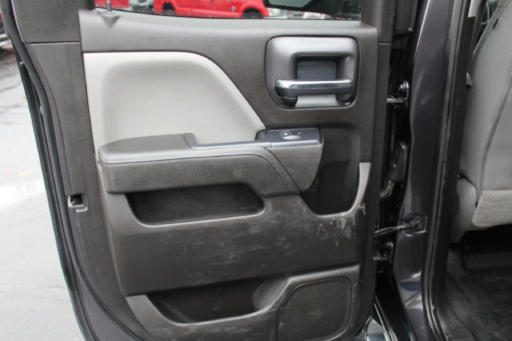 2016 GMC SIERRA 2500 LB 4x4 DURAMAX for sale at Summit Motorcars