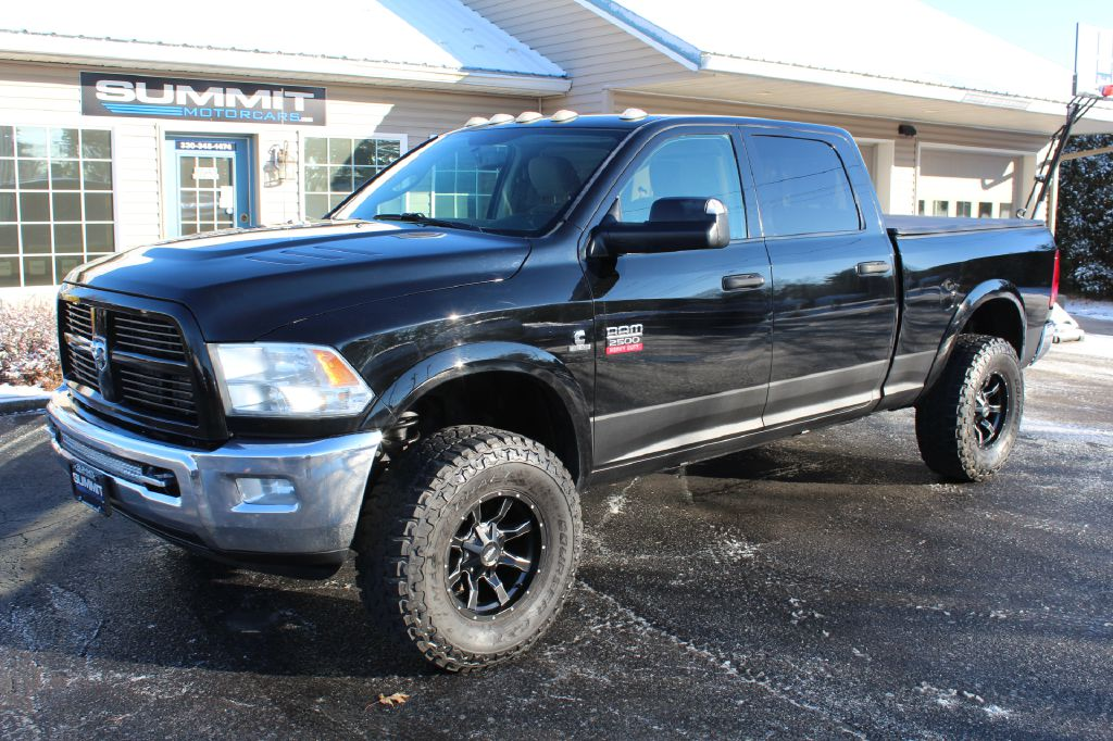 2013 FORD F150 LARIAT LARIAT for sale at Summit Motorcars