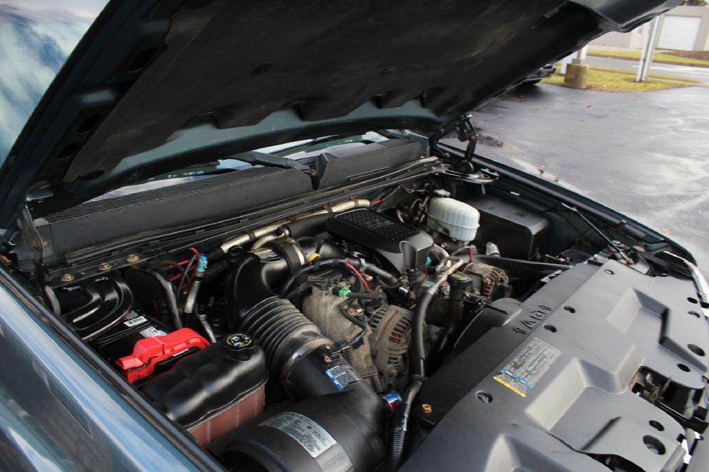 2008 GMC SIERRA 2500 SLT SLT 4x4 DURAMAX for sale at Summit Motorcars