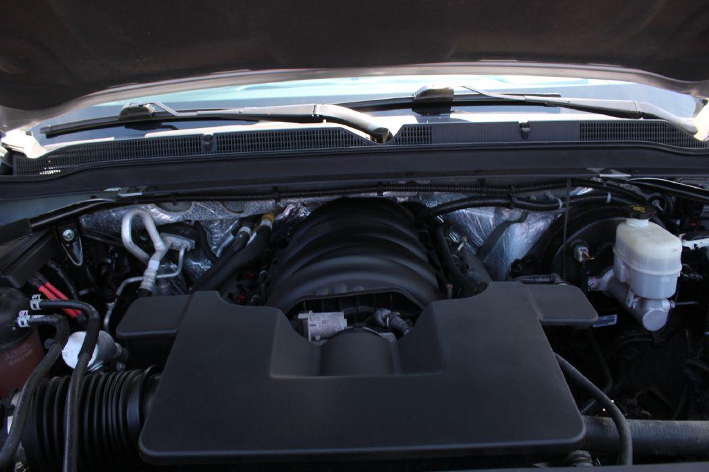2015 GMC YUKON DENALI DENALI 4WD for sale at Summit Motorcars