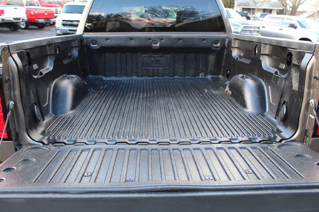 2014 GMC SIERRA 1500 SLE SLE 4WD for sale at Summit Motorcars