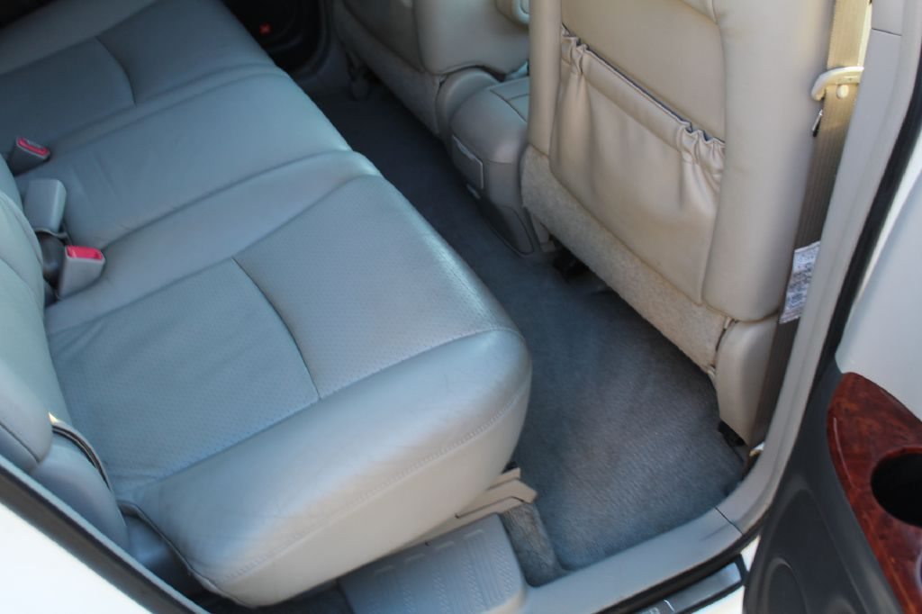 2005 TOYOTA HIGHLANDER LIMITED for sale at Summit Motorcars