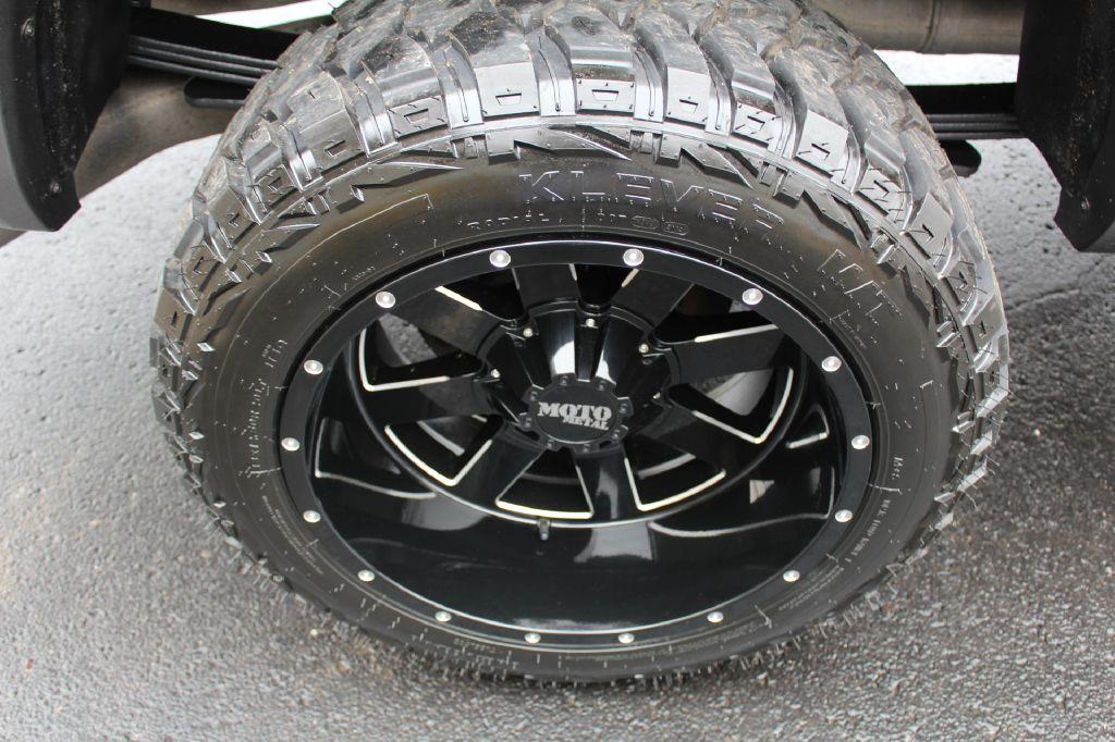 2012 DODGE RAM 3500 LONGHORN LONGHORN 4WD CUMMINS for sale at Summit Motorcars