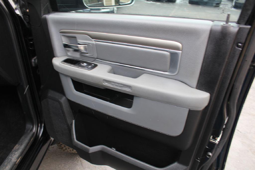 2014 RAM 2500 SLT SLT 4WD CUMMINS for sale at Summit Motorcars