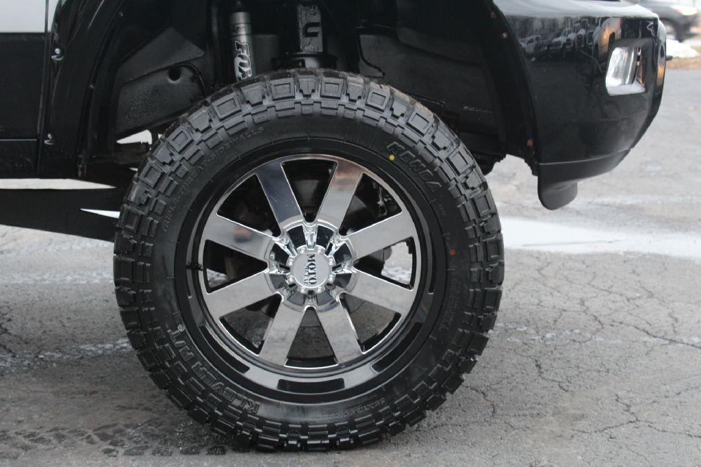 2015 RAM 2500 OUTDORSMAN OUTDOORSMAN 4WD CUMMINS for sale at Summit Motorcars