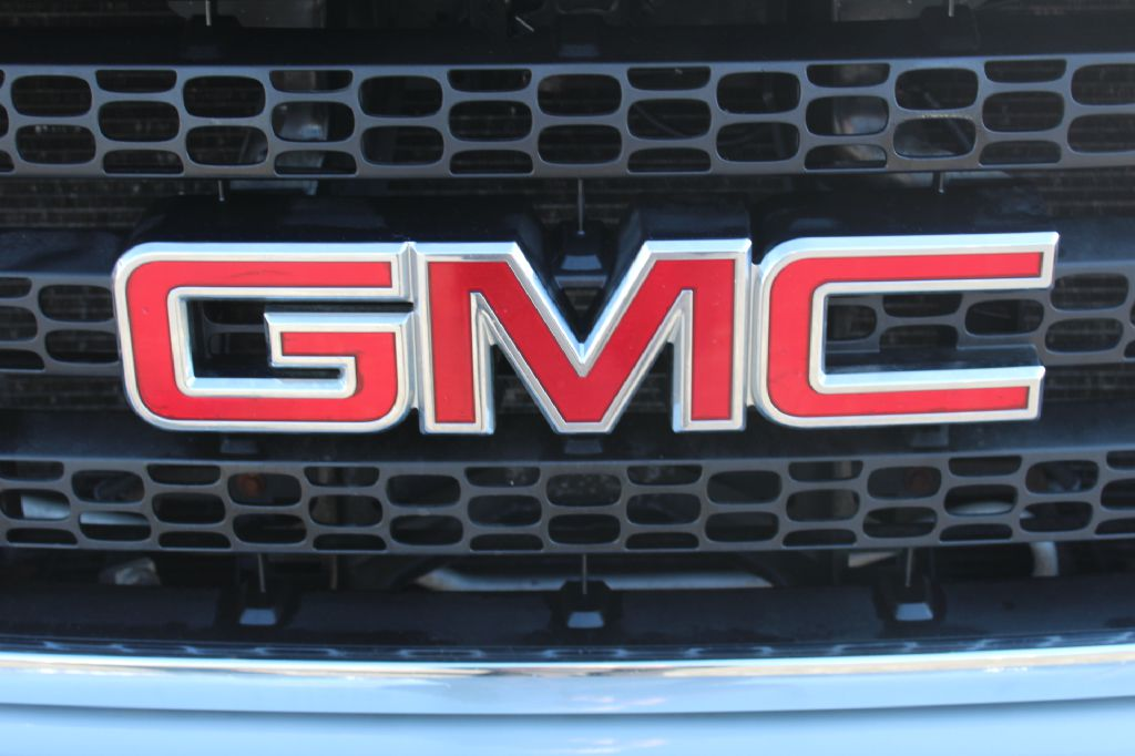 2011 GMC SR 3500 SLE LB SLE 4WD DURAMAX for sale at Summit Motorcars