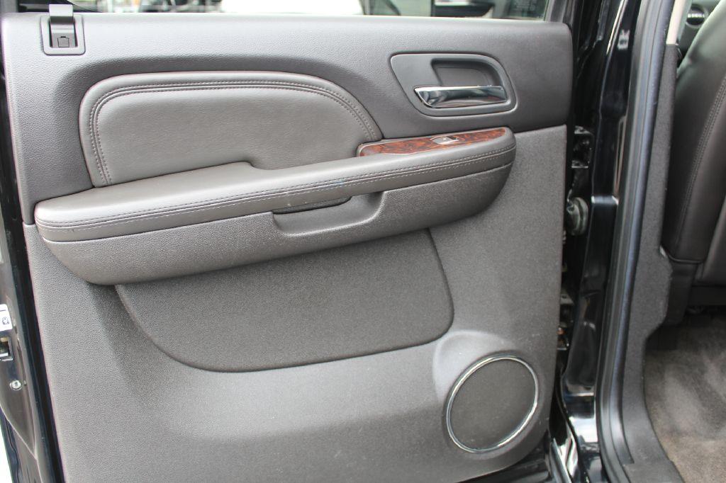 2011 GMC SR 2500 DENALI DENALI 4WD DURAMAX for sale at Summit Motorcars