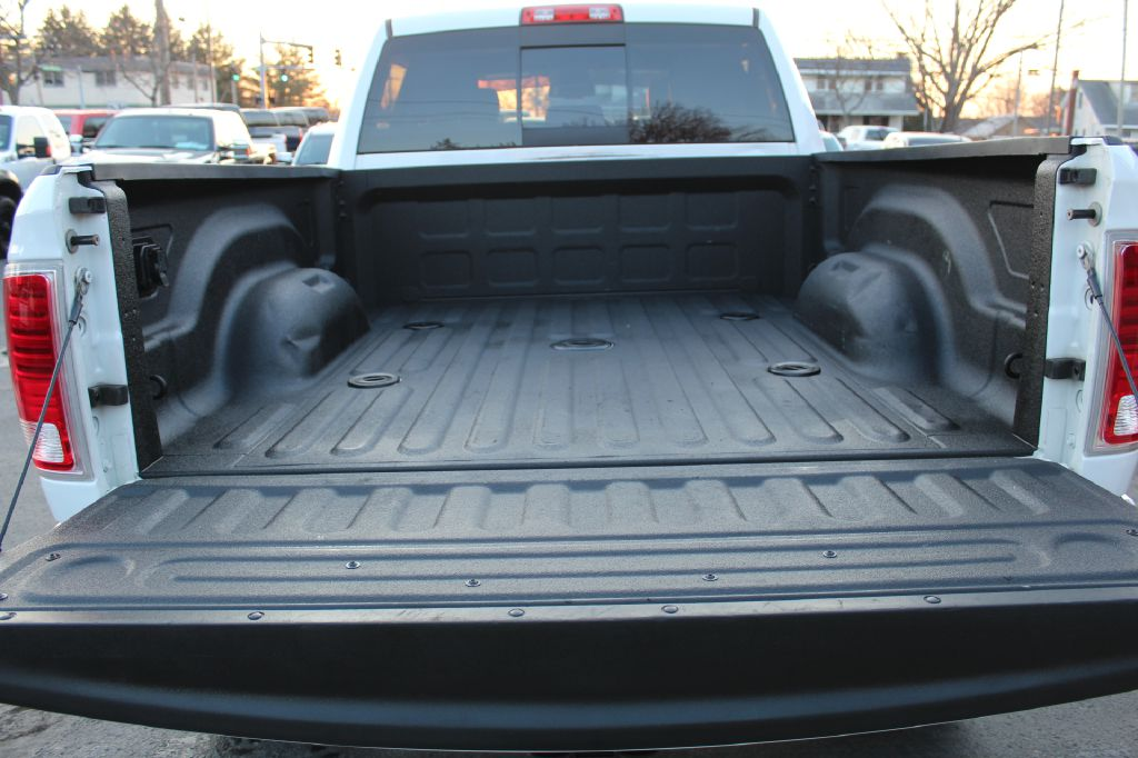 2014 RAM 2500 LARAMIE LARAMIE 4WD CUMMINS for sale at Summit Motorcars