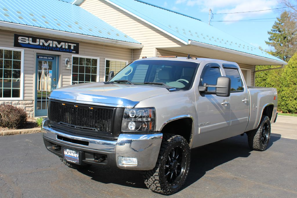 2012 FORD F350 LARIAT LARIAT 4WD POWERSTROKE for sale at Summit Motorcars
