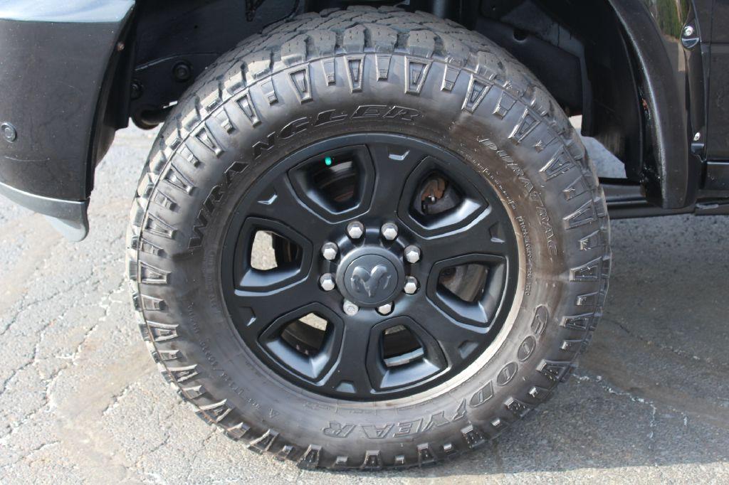 2016 RAM 2500 LARAMIE LARAIME 4WD CUMMINS for sale at Summit Motorcars