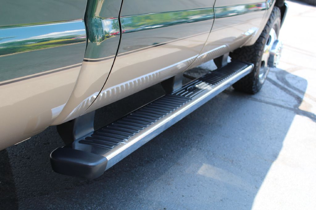 2011 FORD F350 LARIAT DRW LARIAT 4WD POWERSTROKE for sale at Summit Motorcars