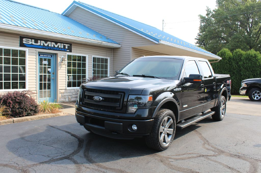 2015 FORD F350 PLATNIUM PLATNIUM 4WD POWERSTROKE for sale at Summit Motorcars
