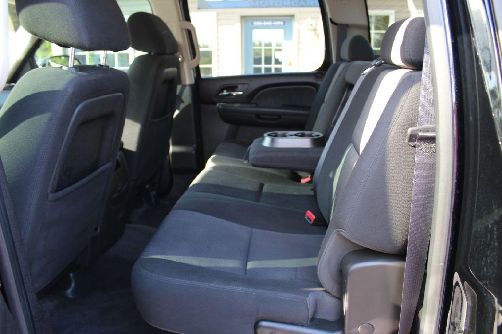 2012 GMC SIERRA 1500 SLE 4x4 SLE Z71 All Terrain for sale at Summit Motorcars