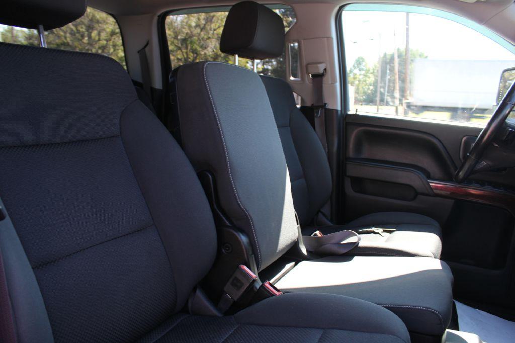 2015 GMC 3500 SLE LB 4x4 SLE LB DURAMAX for sale at Summit Motorcars