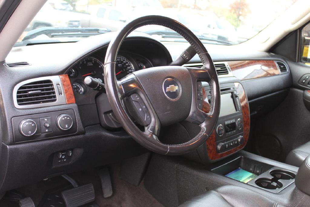 2007 CHEVROLET 3500 LTZ DRW 4x4 3500 DURAMAX for sale at Summit Motorcars