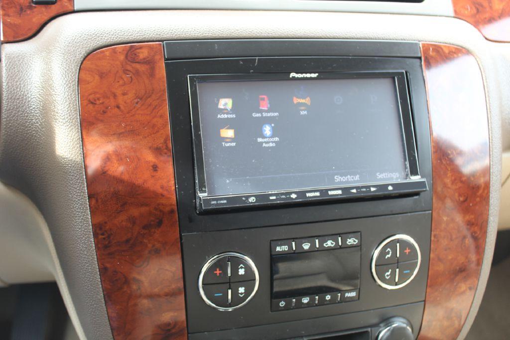 2012 CHEVROLET 3500 LTZ 4x4 LTZ DURAMAX for sale at Summit Motorcars