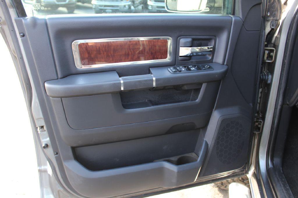 2012 RAM 2500 LARAMIE 4x4 LARAMIE CUMMINS for sale at Summit Motorcars