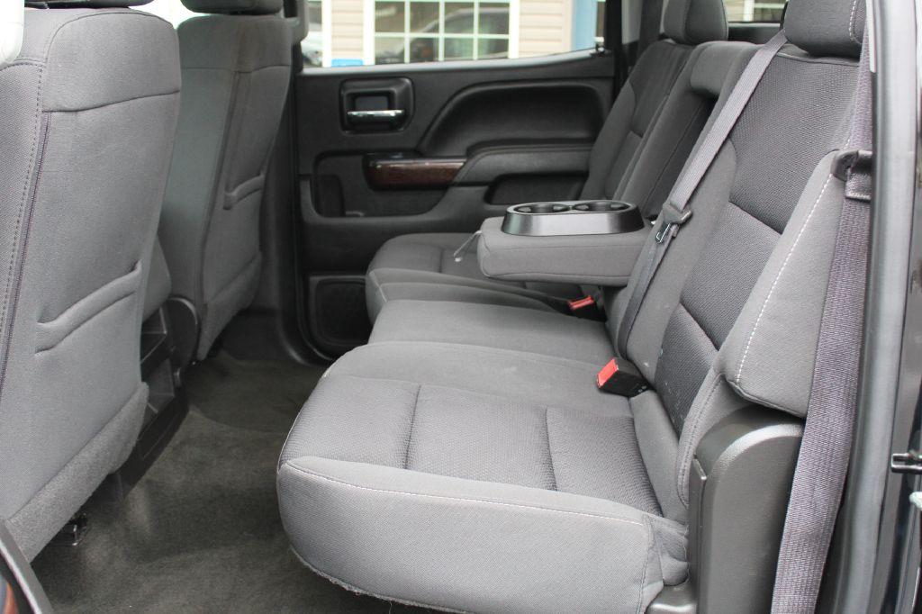 2016 GMC SIERRA 2500 SLE 4x4 SLE DURAMAX for sale at Summit Motorcars