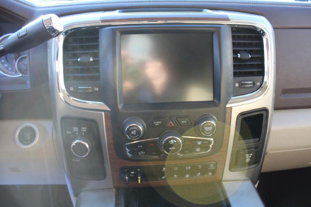 2013 RAM 2500 LARAMIE 4x4 LARAMIE CUMMINS for sale at Summit Motorcars