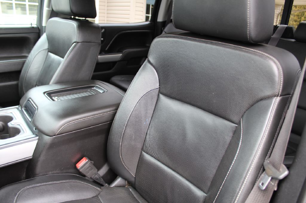 2017 CHEVROLET 3500 LTZ Z71 LB 4x4 LTZ w/Z71 LB DURAMAX for sale at Summit Motorcars