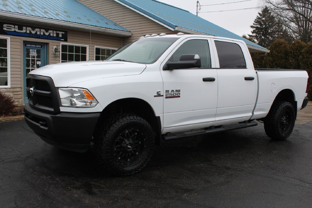 2015 RAM 3500 LARAMIE LB 4x4 LARAMIE CUMMINS for sale at Summit Motorcars