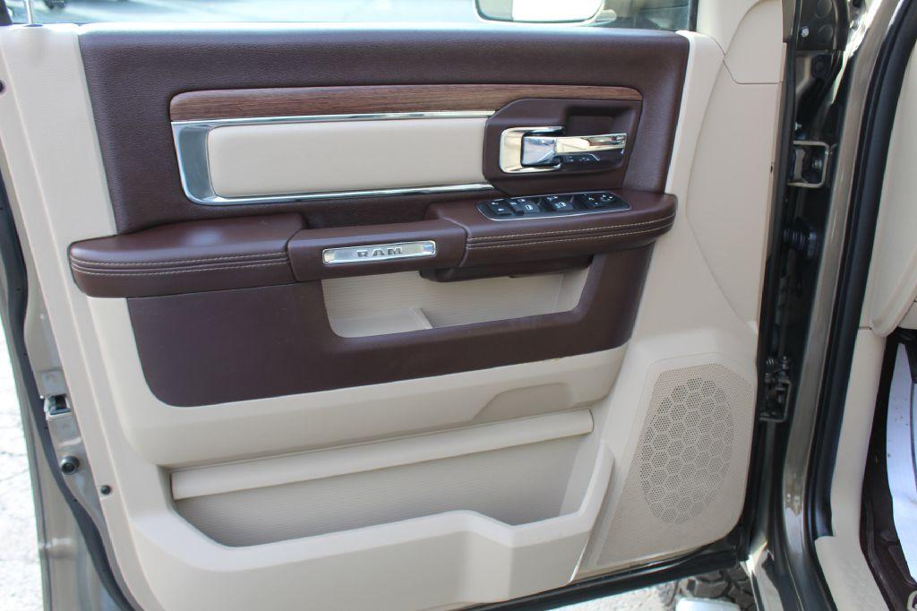 2015 RAM 3500 LARAMIE LB 4x4 LARAMIE CUMMINS for sale at Summit Motorcars