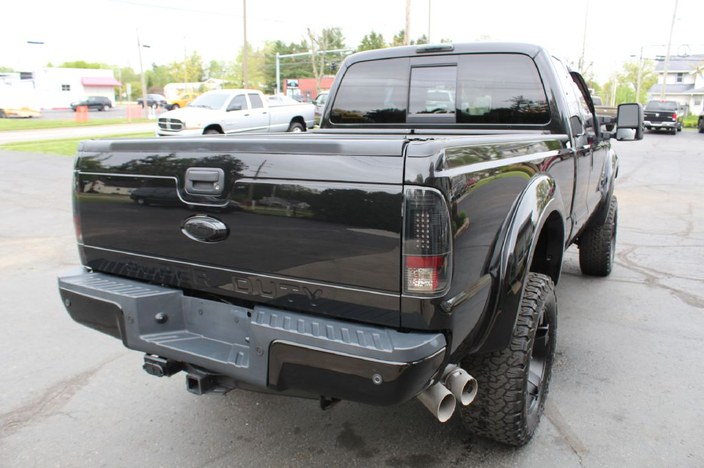 2015 FORD F250 LARIAT 4x4 LARIAT POWERSTROKE for sale at Summit Motorcars