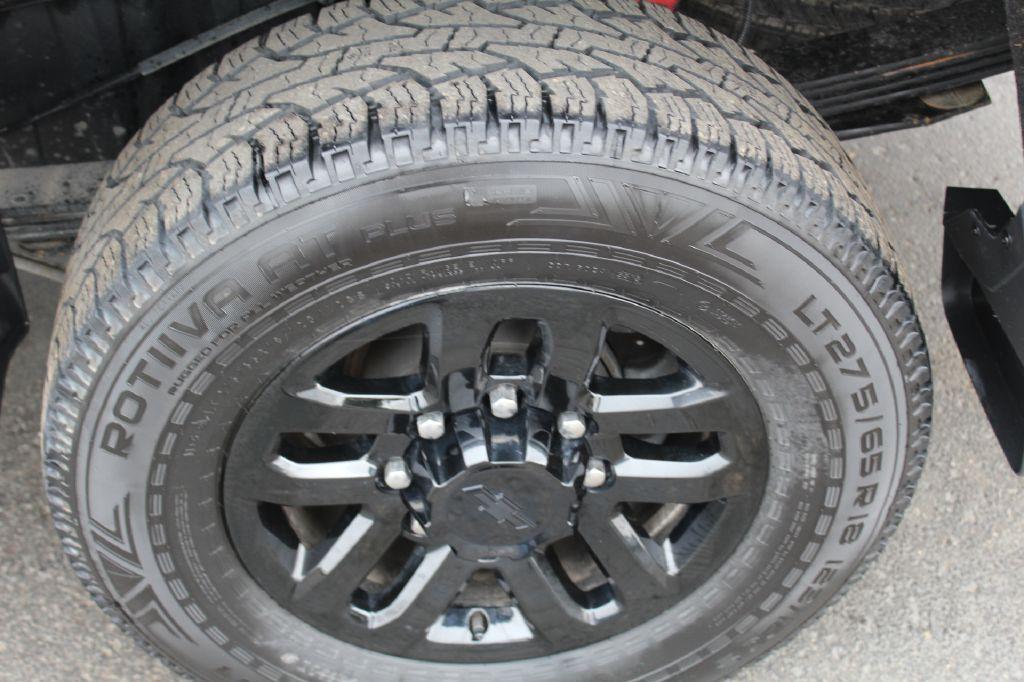 2017 CHEVROLET 2500 LT/Z71 LB 4x4 LT w/Z71 LB DURAMAX for sale at Summit Motorcars
